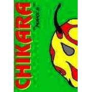 "Chikara DVD March 31, 2006 ""Naked"" - Reading, PA"