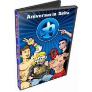 "Chikara DVD May 26, 2006 ""Anniversario Delta"" - Reading, PA"