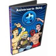 "Chikara DVD May 26, 2006 ""Anniversario Delta"" - Reading, PA"