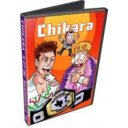 "Chikara DVD May 27, 2006 ""Anniversario Epsilon"" - Barnesville, PA"