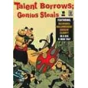 "Chikara DVD November 18, 2006 ""Talent Borrows; Genius Steals"" - Hellertown, PA"