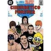 "Chikara October 28, 2006 ""Cibernetico Forever"" - Philadelphia, PA (Download)"