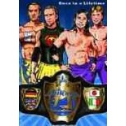 "Chikara DVD September 22, 2006 ""Once in a Lifetime"" - Reading, PA"