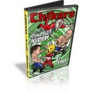 """Chikara DVD August 17, 2007 """"International Invaders Weekend- Night 1"""" - Reading, PA"""