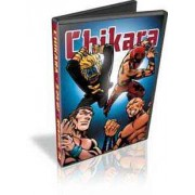 "Chikara DVD March 23, 2007 ""Best Imitation of Myself"" - Reading, PA"