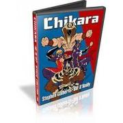 "Chikara DVD December 9, 2007 ""Stephen Colbert > Bill O'Reilly"" - State College, PA"