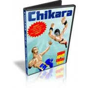 "Chikara DVD July 21, 2007 ""Showdown in Crisisland"" - Wallingford, CT"