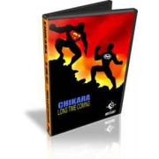"Chikara DVD May 26, 2007 ""Anniversario ?"" - Hellertown, PA"