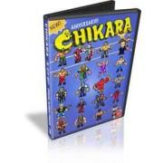 "Chikara DVD May 27, 2007 ""Anniversario !"" - Philadelphia, PA"