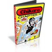 "Chikara DVD November 18, 2007 ""Chapter 11"" - Philadelphia, PA"