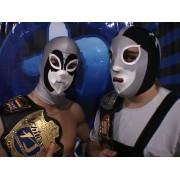 "Chikara October 19, 2008 ""Global Gauntlet - Night 2"" - Philadelphia, PA (Download)"