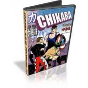 "Chikara DVD August 10, 2008 ""Vanity & Violence"" - Philadelphia, PA"