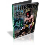 "Chikara DVD August 9, 2008 ""All That Glitters"" - Reading, PA"