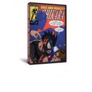"Chikara DVD December 14, 2008 ""Duel & Duality"" - Philadelphia, PA"