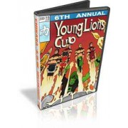 "Chikara DVD June 15, 2008 ""2008 Young Lions Cup- Night 3"" - Hellertown, PA"