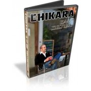 "Chikara DVD May 17, 2008 ""Cafe Culture"" - Hellertown, PA"