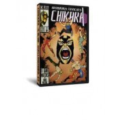 "Chikara DVD November 16, 2008 ""Armdrags to Riches"" - Wallingford, CT"