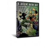 "Chikara DVD November 9, 2008 ""Tag World Grand Prix 2008- Night 2"" - Oberhausen, Germany"