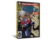 "Chikara DVD October 19, 2008 ""Global Gauntlet- Night 2"" - Philadelphia, PA"