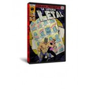 "Chikara DVD September 6, 2008 ""La Loteria Letal"" - Easton, PA"