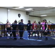"Chikara June 13, 2008 ""2008 Young Lions Cup- Night 1"" - Hellertown, PA (Download)"