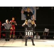 """Chikara June 12 & 13, 2009 """"Chikara Japan 2009 Tour"""" - Saitama & Tokyo, Japan (Download)"""
