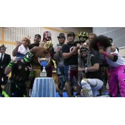 "Chikara August 14, 2009 ""Young Lions Cup 7 - Night 1"" - Easton, PA (Download)"
