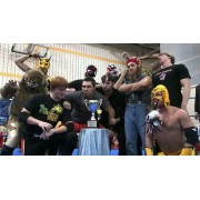 "Chikara August 15, 2009 ""Young Lions Cup 7 - Night 2"" - Easton, PA (Download)"