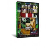 "Chikara DVD April 26, 2009 ""The Bobliographon"" - Philadelphia, PA"
