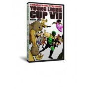 "Chikara DVD August 14, 2009 ""Young Lions Cup 7- Night 1"" - Easton, PA"