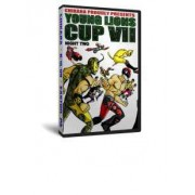 "Chikara DVD August 15, 2009 ""Young Lions Cup 7- Night 2"" - Easton, PA"