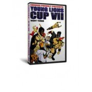 "Chikara DVD August 16, 2009 ""Young Lions Cup 7- Night 3"" - Philadelphia, PA"