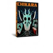 "Chikara DVD July 31, 2009 ""Never Kneel at the Alter of Conformity"" - Reading, PA"