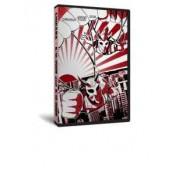 """Chikara DVD June 12 & 13, 2009 """"Chikara Japan 2009 Tour"""" - Saitama & Tokyo, Japan"""