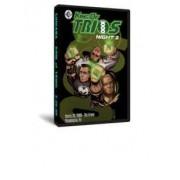 "Chikara DVD March 28, 2009 ""2009 King of Trios- Night 2"" - Philadelphia, PA"