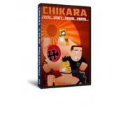 "Chikara DVD May 24, 2009 ""Anniversario Yang"" - Philadelphia, PA"