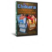 "Chikara DVD November 21, 2009 ""Throwing Life's Instructions Away"" - Easton, PA"