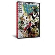 "Chikara DVD October 18, 2009 ""Cibernetico Increible"" - Philadelphia, PA"