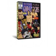 "Chikara DVD September 12, 2009 ""Man Makes Plans, and God Laughs"" - Springfield, MA"