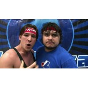 "Chikara May 23, 2009 ""Aniversario Yin"" - Easton, PA (Download)"