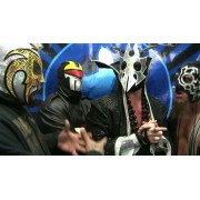 "Chikara November 22, 2009 ""Three Fisted Tales"" - Philadelphia, PA (Download)"