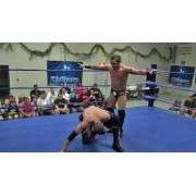 "Chikara August 27, 2010 ""Young Lions Cup 8 - Night 1"" - Reading, PA (Download)"