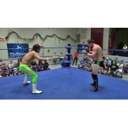"""Chikara August 28, 2010 """"Young Lions Cup 8 - Night 2"""" - Reading, PA (Download)"""