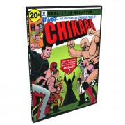 "Chikara DVD December 12, 2010 ""Reality is Relative"" - Reading, PA"