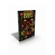 "Chikara DVD June 26, 2010 ""We Must Eat Michigan's Brain"" - Taylor, MI"