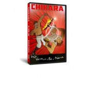 """Chikara DVD March 20, 2010 """"Wit, Verve & A Bit O'Nerve"""" - Easton, PA"""