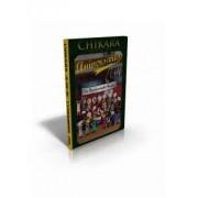 "Chikara DVD May 22, 2010 ""Anniversario Zehn"" - Tyngsboro, MA"