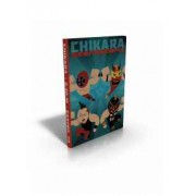"Chikara DVD November 20, 2010 ""Scornucopia"" - Easton, PA"