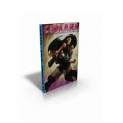 "Chikara DVD September 19, 2010 ""Through Savage Progress Cuts the Jungle Line"" - Brooklyn, NY"