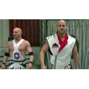 """Chikara February 27, 2010 """"The Mint Condition"""" - Reading, PA (Download)"""